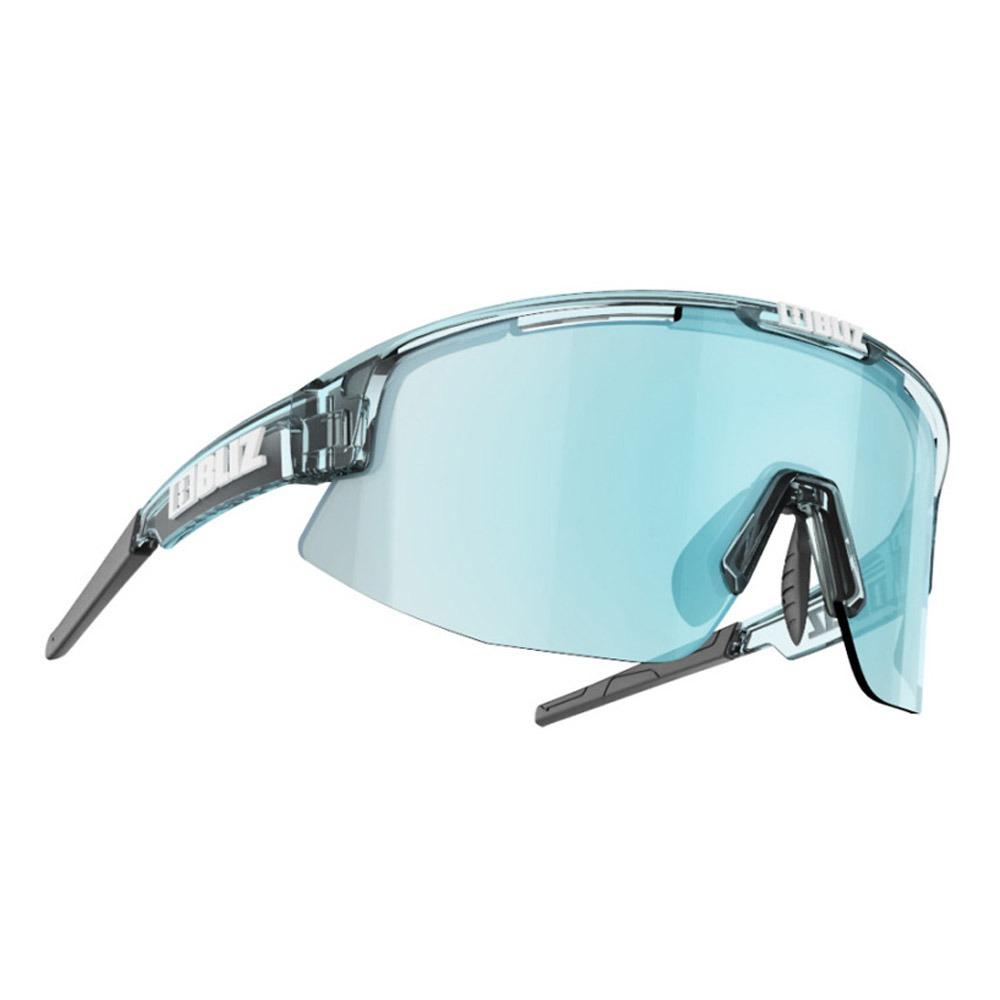 블리츠 선글라스 매트릭스 BLIZ MATRIX_TRANSPARENT ICE BLUE/SMOKE W ICE BLUE_52004-31