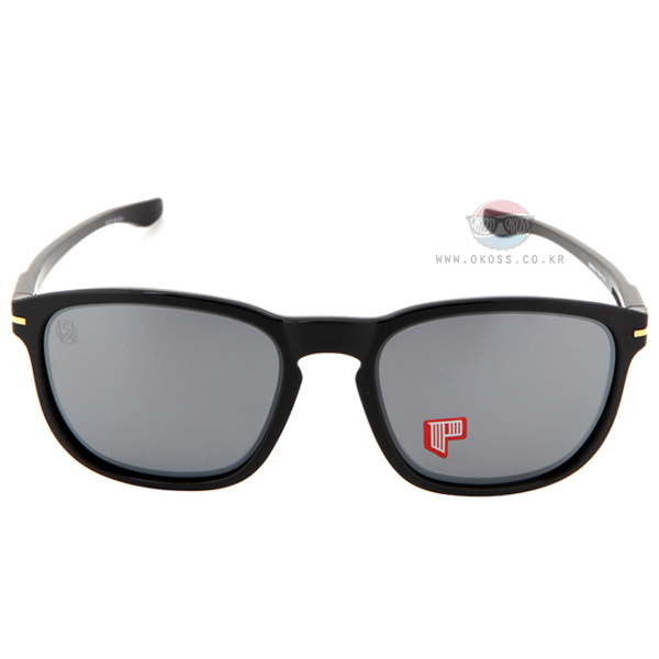 오클리 선글라스 앤드로 숀화이트 스페셜 편광렌즈 OO9223-05 OAKLEY SHAUN WHT SIGNATURE SERIES POLARIZED ENDURO POLISHED BLK/BLK IRIDIUM POLARIZED