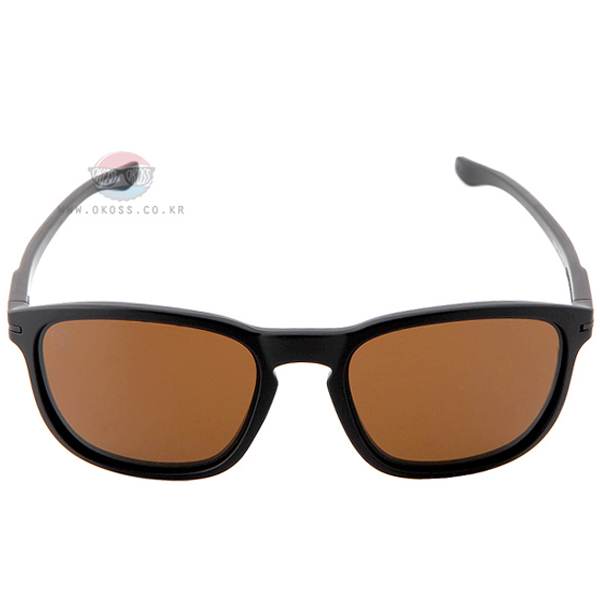 오클리 선글라스 앤드로 숀화이트 스페셜 아시안핏 OO9274-01 OAKLEY ASIAN SHAUN WHT SIGNATURE SERIES ENDURO MATTE BLK/DARK BRONZE