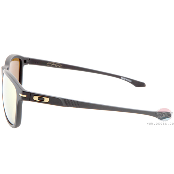 오클리 선글라스 앤드로 숀화이트 스페셜 아시안핏 OO9274-02 OAKLEY ASIAN SHAUN WHT SIGNATURE SERIES ENDURO MATTE BLK/24K IRIDIUM