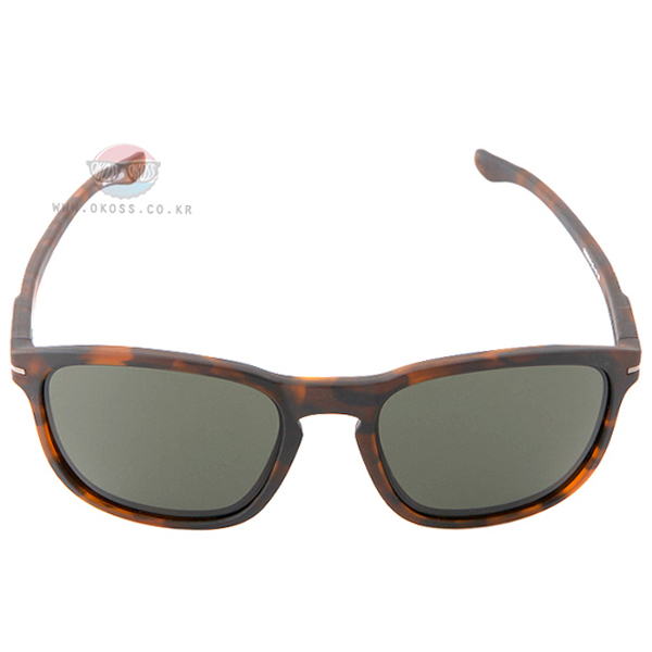 오클리 선글라스 앤드로 아시안핏 OO9274-05 OAKLEY ASIAN ENDURO MATTE BROWN TORTOISE/DARK GRAY