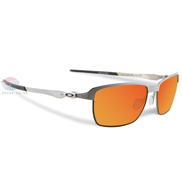 오클리 선글라스 틴포일 OO4083-03 _ OAKLEY TINFOIL LEAD/FIRE IRIDIUM