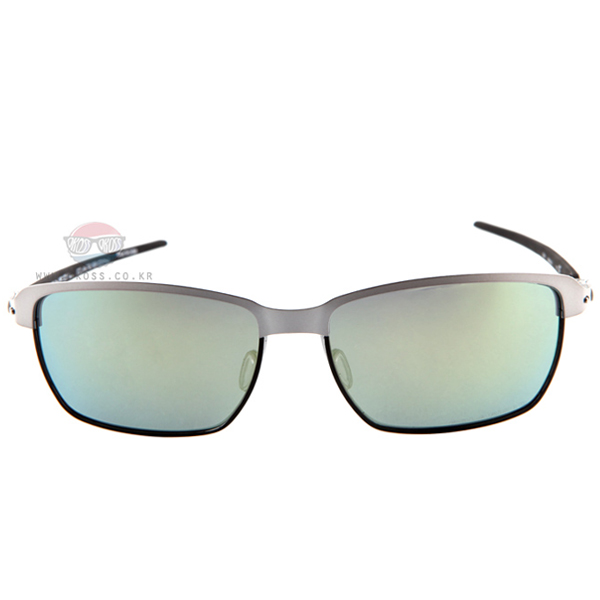 오클리 선글라스 틴포일 카본 편광렌즈 OO6018-04 OAKLEY TINFOIL CARBON LEAD/EMERALD IRIDIUM POLARIZED