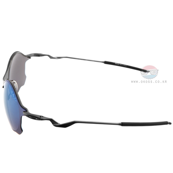 오클리 선글라스 테일엔드 OO4088-02 OAKLEY TAILEND PEWTER/ICE IRIDIUM