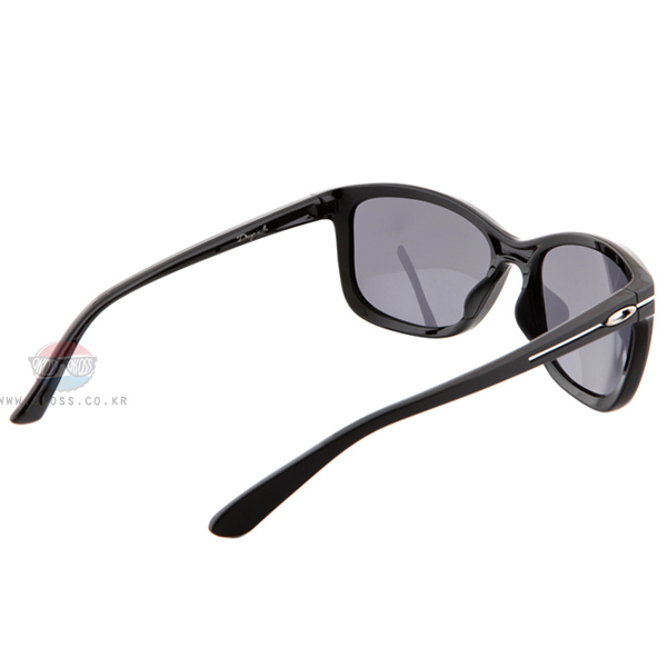 오클리 선글라스 드랍인 OO9232-02_OAKLEY DROP IN POLISHED BLACK/BLACK IRIDIUM