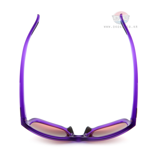 오클리 선글라스 드랍인 프로스티드 콜렉션 OO9232-07_OAKLEY FROSTED COLLECTION DROP IN PURPLE/G40 BLACK GRADIENT
