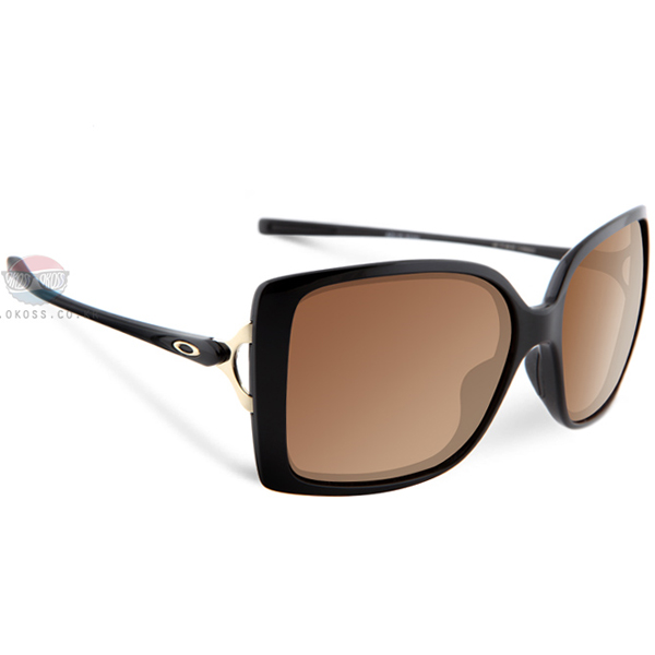 오클리 선글라스 스플래쉬 OO9258-01 OAKLEY SPLASH POLISHED BLACK/VR50 BROWN GRADIENT