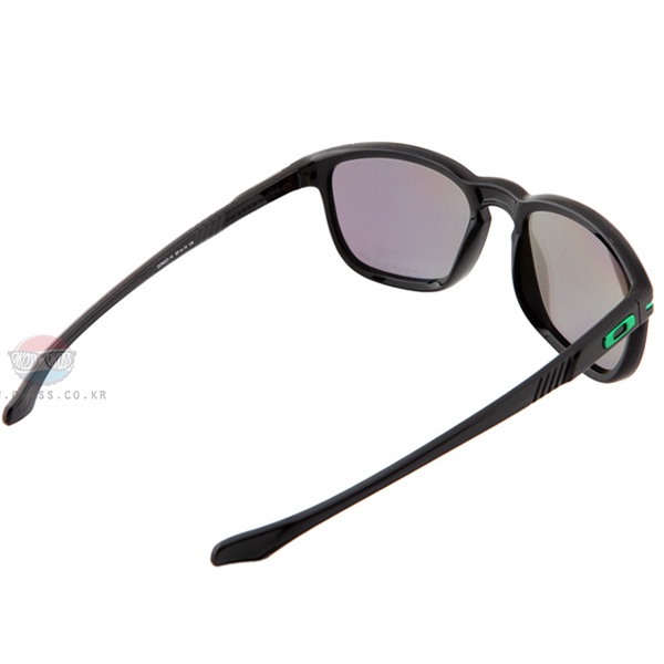 오클리 선글라스 앤드로 잉크 콜렉션 편광렌즈 OO9223-15 OAKLEY INK COLLECTION ENDURO BLACK INK/JADE IRIDIUM POLARIZED
