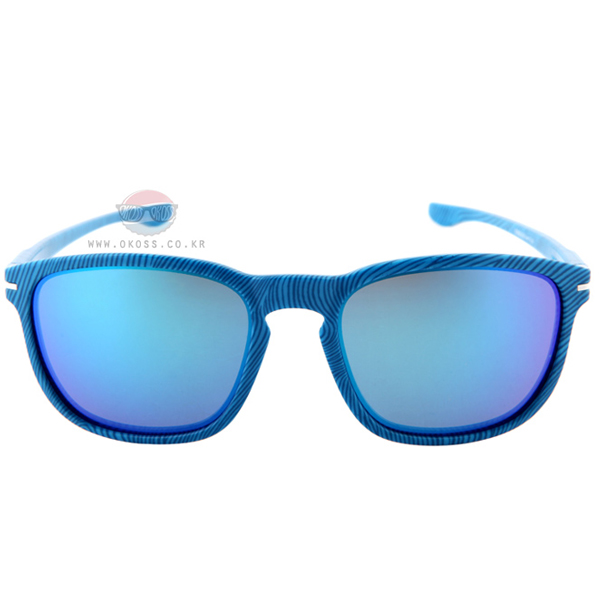 오클리 선글라스 앤드로 핑거프린트 스페셜 OO9223-23 OAKLEY FINGERPRINT ENDURO BLUE FINGERPRINT/SAPPHIRE IRIDIUM