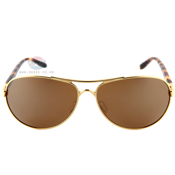 오클리 선글라스 피드백 OO4079-04 OO9270-0431 OAKLEY FEEDBACK POLISHED GOLD/TUNGSTEN IRIDIUM