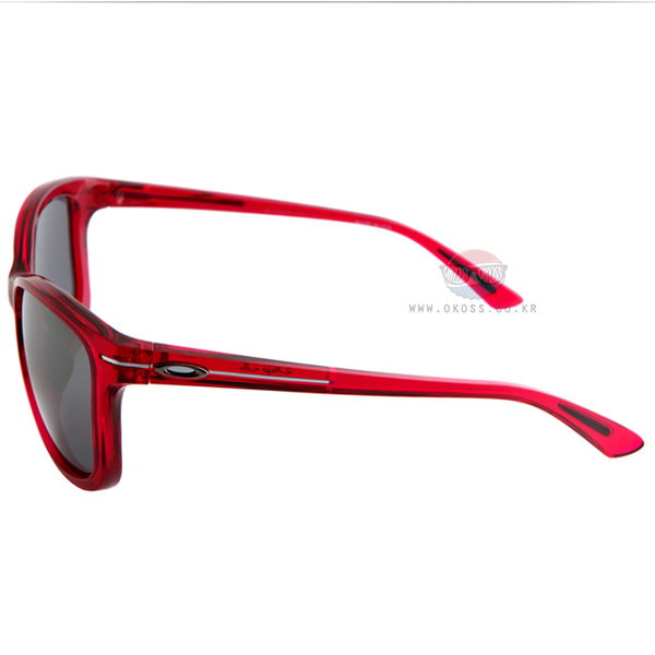 오클리 선글라스 드랍인 OO9232-08_OAKLEY DROP IN CRYSTAL RASPBERRY ROSE/BLACK IRIDIUM