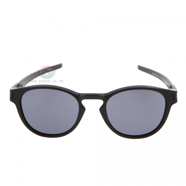 오클리 선글라스 래치 OO9265-01 OAKLEY LATCH MATTE BLACK/GRAY