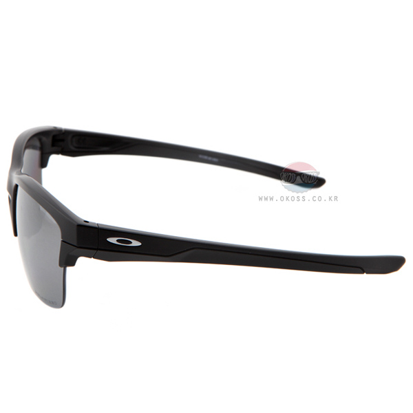 오클리 선글라스 씬링크 아시안핏 편광렌즈 OO9317-05 OAKLEY ASIAN THINLINK MATTE BLACK/BLACK IRIDIUM POLARIZED