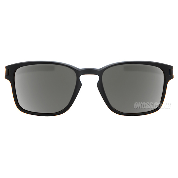 오클리 선글라스 래치 SQ 아시안핏 OO9358-01 OO9358-0155 OAKLEY ASIAN LATCH SQ MATTE BLACK/GRAY