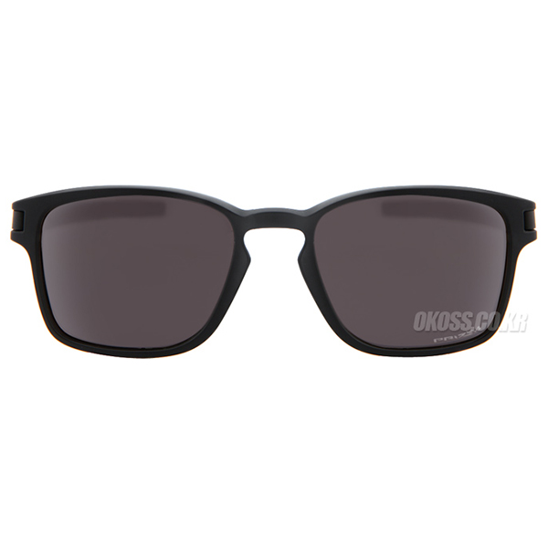 오클리 선글라스 래치 SQ 프리즘 편광 아시안핏 OO9358-06 OO9358-0655 OAKLEY ASIAN LATCH SQ PRIZM DAILY POLARIZED MATTE BLACK/PRIZM DAILY POLARIZED