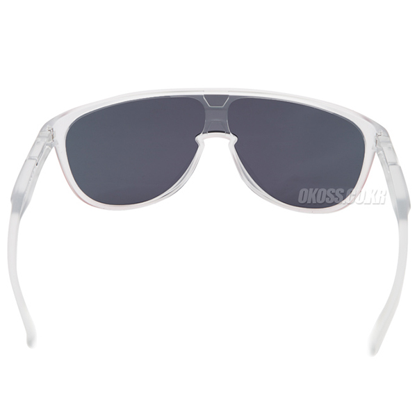 오클리 선글라스 트릴비 OO9318-03 _ OAKLEY TRILLBE MATTE CLEAR/TORCH IRIDIUM