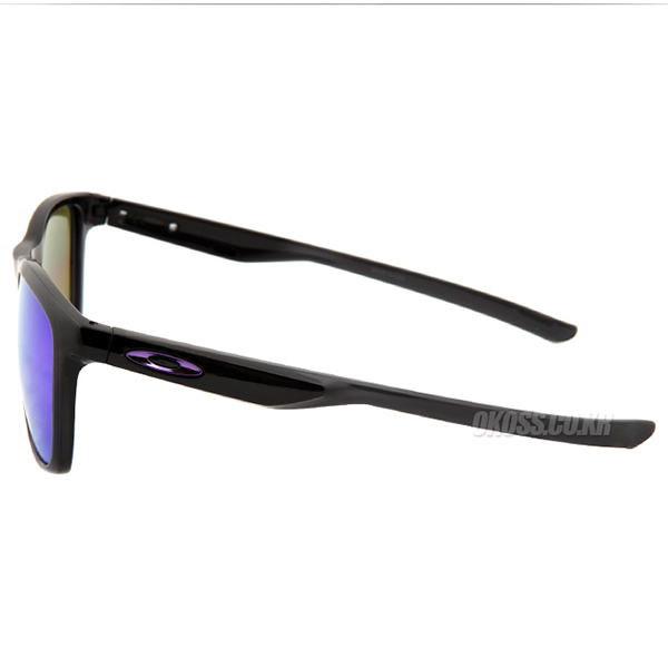 오클리 선글라스 트릴비 X 편광 OO9340-03 OO9340-0352 OAKLEY TRILLBE X BLACK INK/VIOLET IRIDIUM POLARIZED