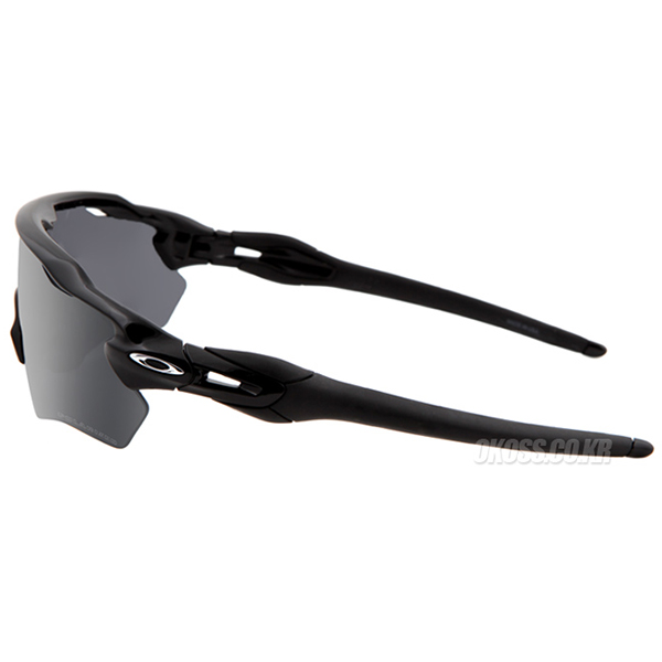 오클리 선글라스 레이다 EV XS / 어린이용 편광 OJ9001-0731 OJ9001-07 OAKLEY RADAR EV XS POLISHED BLACK/BLACK IRIDIUM POLARIZED