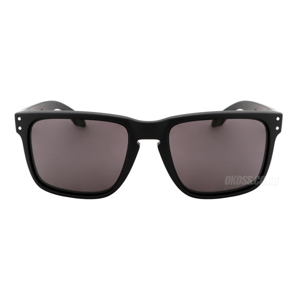 오클리 선글라스 홀브룩 XL OO9417-0159 OO9417-01 OAKLEY HOLBROOK XL MATTE BLACK/WARM GREY