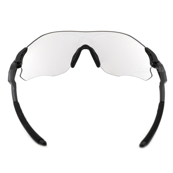 오클리 선글라스 EV 제로 패스 변색 OO9308-1338 OO9308-13 OAKLEY EVZERO PATH POLISHED BLACK/CLEAR BLACK IRIDIUM TRANSITIONS