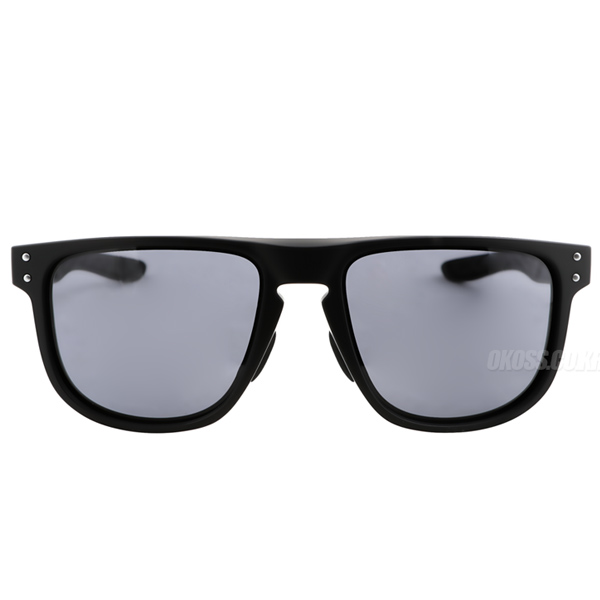 오클리 선글라스 홀브룩 R 아시안핏 OO9379-0155 OO9379-01 OAKLEY ASIAN HOLBROOK R MATTE BLACK/GREY