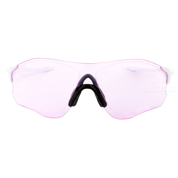 오클리 선글라스 EV 제로 패스 프리즘 OO9308-2138 OO9308-21 OAKLEY EVZERO PATH POLISHED WHITE/PRIZM LOW LIGHT