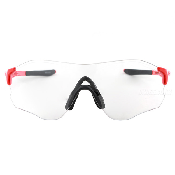 오클리 선글라스 EV 제로 패스 변색 아시안핏 OO9313-1938 OO9313-19 OAKLEY ASIAN EVZERO PATH INFRARED/CLEAR BLACK IRIDIUM PHOTOCHROMIC