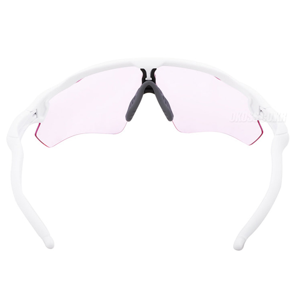 오클리 선글라스 레이다 EV 패스 프리즘 OO9208-6538 OO9208-65 OAKLEY RADAR EV PATH POLISHED WHITE/PRIZM LOW LIGHT