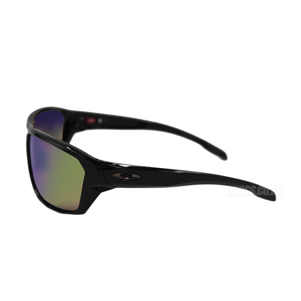 오클리 선글라스 스플릿샷 프리즘 편광 OO9416-0564 OO9416-05 OAKLEY SPLITSHOT POLISHED BLACK/PRIZM SHALLOW WATER POLARIZED