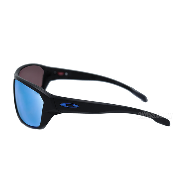 오클리 선글라스 스플릿샷 프리즘 편광 OO9416-0664 OO9416-06 OAKLEY SPLITSHOT MATTE BLACK/PRIZM DEEP WATER POLARIZED
