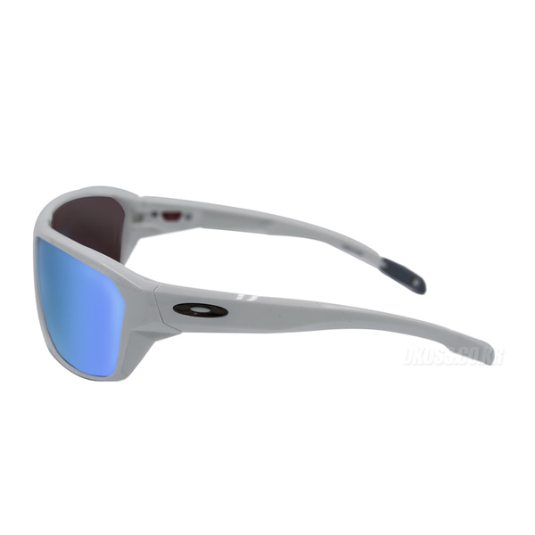 오클리 선글라스 스플릿샷 프리즘 편광 OO9416-0764 OO9416-07 OAKLEY SPLITSHOT POLISHED WHITE/PRIZM DEEP WATER POLARIZED