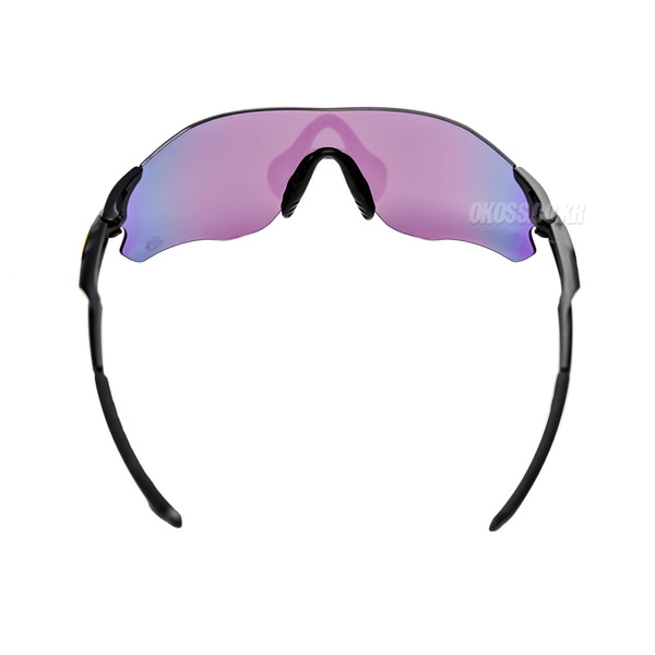 오클리 선글라스 EV 제로 패스 프리즘 OO9308-2438 OO9308-24 OAKLEY EVZERO PATH TOUR DE FRANCE MATTE BLACK/ PRIZM ROAD