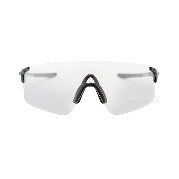 오클리 선글라스 EV 제로 블레이드 변색 아시안핏 OO9454A-0438 OO9454A-04 OAKLEY ASIAN EVZERO BLADES CARBON FIBER/CLEAR BLACK IRIDIUM PHOTOCHROMIC