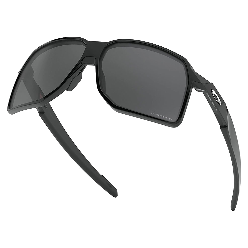 오클리 선글라스 포탈 프리즘 편광 OO9446-0462 OO9446-04 OAKLEY PORTAL POLISHED BLACK/PRIZM BLACK POLARIZED