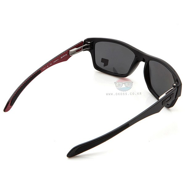 오클리 선글라스 쥬피터 카본 편광 OO9220-01 OAKLEY JUPITER CARBON POlISHED BLK/BLK IRIDIUM POLARIZED