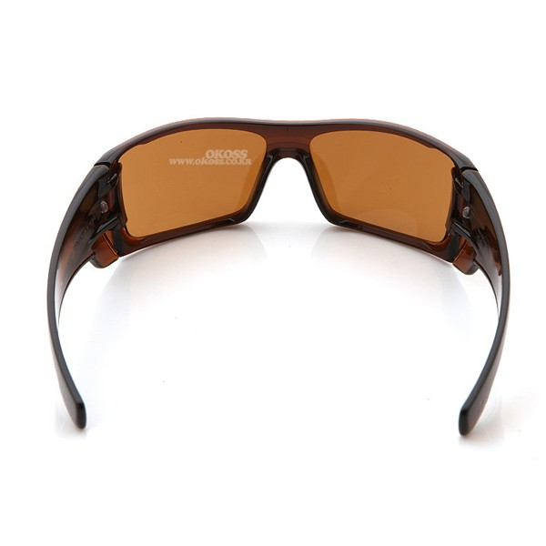 오클리 선글라스 배트울프 OO9101-02 OAKLEY BATWOLF POLISHED ROOTBEER/DARK BRONZE