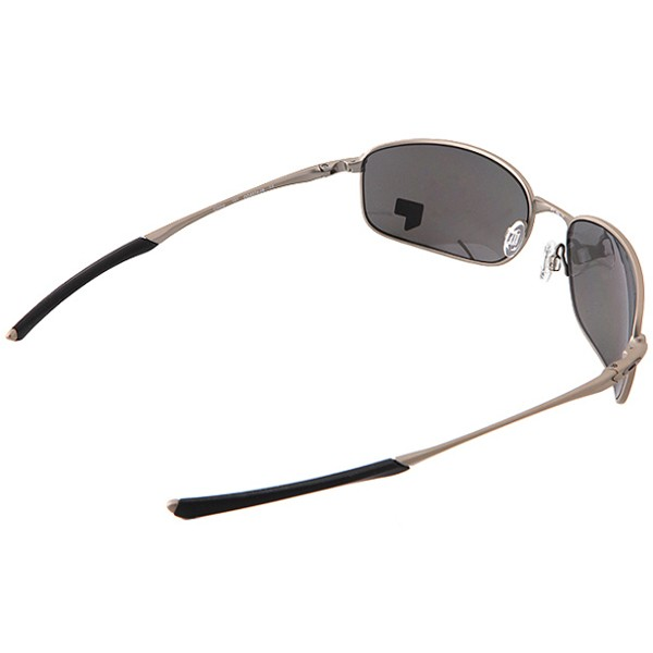 오클리 선글라스 타이퍼 편광렌즈 OO4074-06 OAKLEY POLARIZED TAPER LIGHT/ICE IRIDIUM POLARIZED
