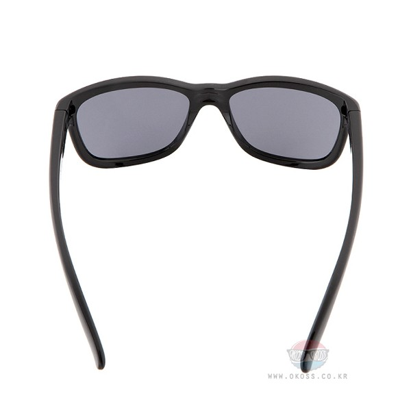 오클리 선글라스 포핸드 OO9179-01 OAKLEY FOREHAND POLISHED BLK/GREY