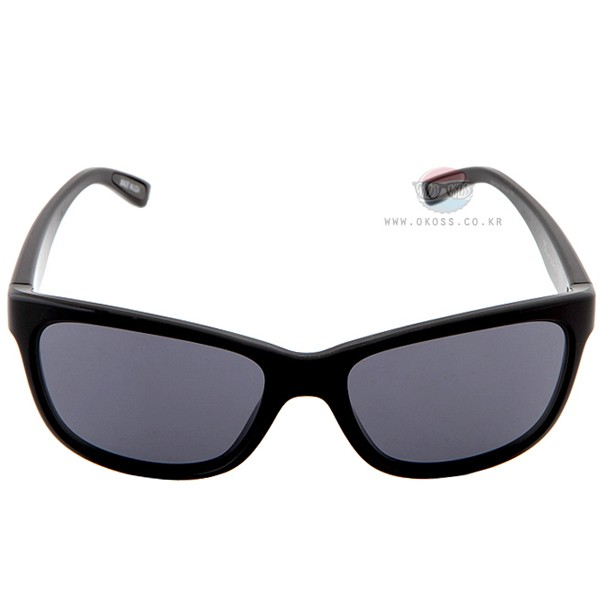 오클리 선글라스 포핸드 OO9179-01 OAKLEY FOREHAND POLISHED BLACK/GREY