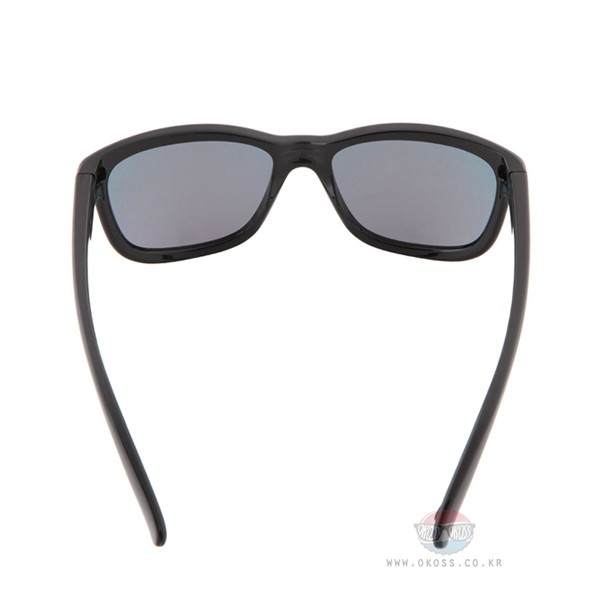 오클리 선글라스 포핸드 OO9179-27 OAKLEY FOREHAND POLISHED BLACK/POSITIVE RED IRIDIUM