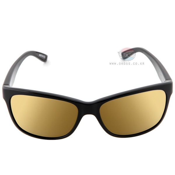 오클리 선글라스 포핸드 OO9179-30 OAKLEY FOREHAND POLISHED BLACK/24K IRIDIUM