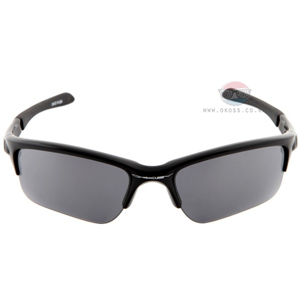 오클리 선글라스 쿼터자켓/어린이용 OO9200-01 OO9200-0161 OAKLEY QUARTER JACKET POLISHED BLK/BLK IRIDIUM