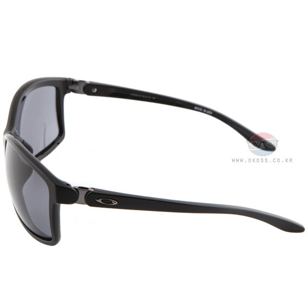 오클리 선글라스 스텝업 OO9292-02_OAKLEY STEP UP POLISHED BLK/GRAY
