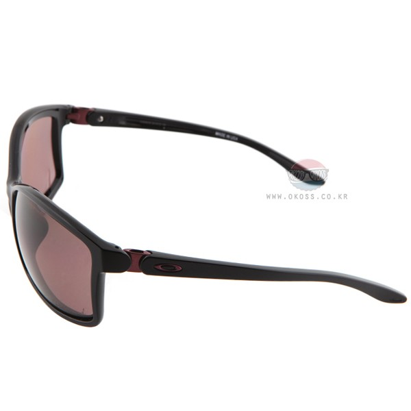 오클리 선글라스 스텝업 편광렌즈 OO9292-03 OAKLEY POLARIZED STEP UP POLISHED BLK/OO GRAY POLARIZED