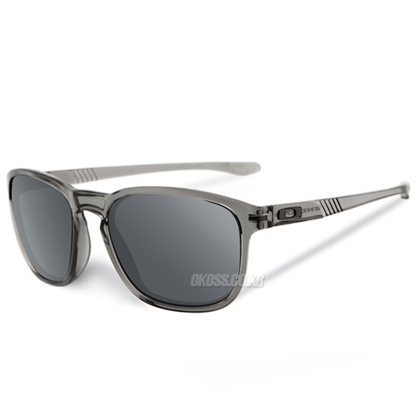 오클리 선글라스 앤드로 잉크 콜렉션 OO9223-12 OAKLEY INK COLLECTION ENDURO GRAY/BLACK IRIDIUM