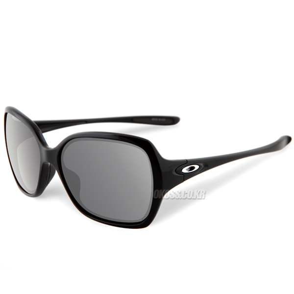 오클리 선글라스 오버타임 OO9167-01 OAKLEY OVERTIME POLISHED BLACK/GREY