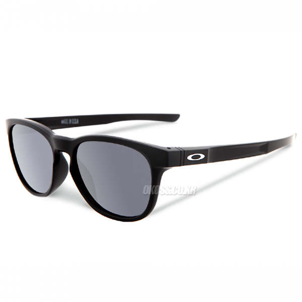 오클리 선글라스 스트링거 OO9315-01 OO9315-0155 OAKLEY STRINGER MATTE BLACK/GRAY