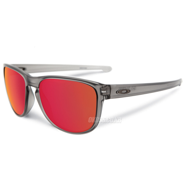 오클리 선글라스 슬리버 R 편광렌즈 OO9342-03 OO9342-0357 OAKLEY POLARIZED SLIVER R GRAY INK/TORCH IRIDIUM POLARIZED