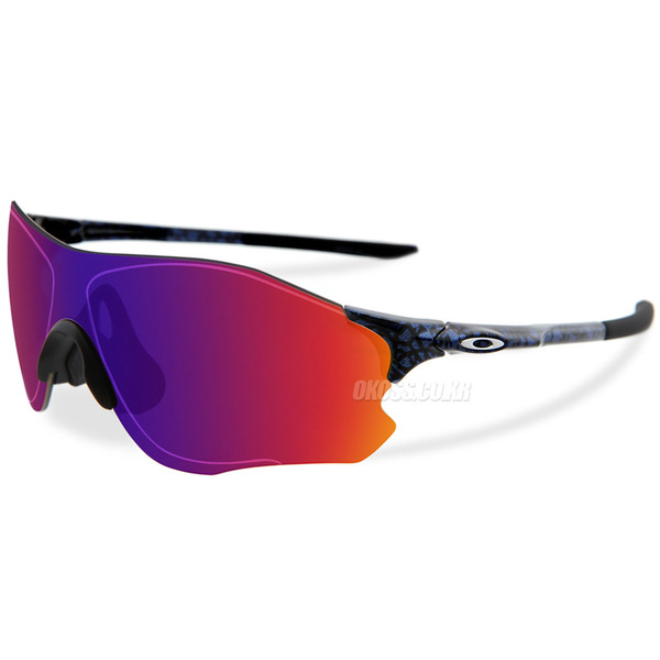 오클리 선글라스 EV 제로 레인지 OO9327-02 _ OAKLEY EVZERO RANGE PLANET X/POSITIVE RED IRIDIUM