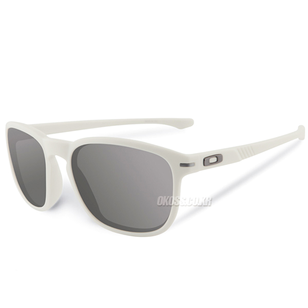 오클리 선글라스 앤드로 헤븐얼스 스페셜 편광렌즈 OO9223-17 OAKLEY HEAVEN AND EARTH ENDURO MATTE WHITE/BLACK IRIDIUM POLARIZED